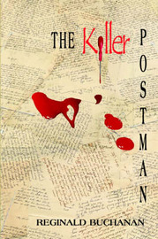 The Killer Postman by Reginald Buchanan image