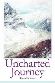 Uncharted Journey by Donatella Young image