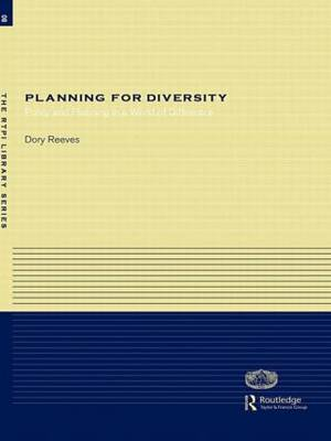 Planning for Diversity by Dory Reeves image