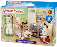 Sylvanian Families: Nurse Set image