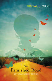 The Famished Road by Ben Okri image