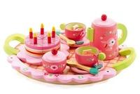 Djeco: Lili Rose's Tea Party