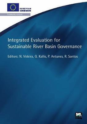Integrated Evaluation for Sustainable River Basin Governance image
