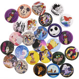 Disney Pin Series 2 (Assorted)