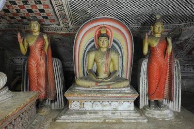 Sri Lankan Art by Sujatha Arundathi Meegama