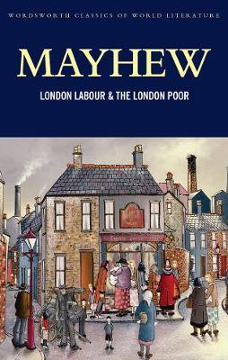 London Labour and the London Poor by Henry Mayhew image
