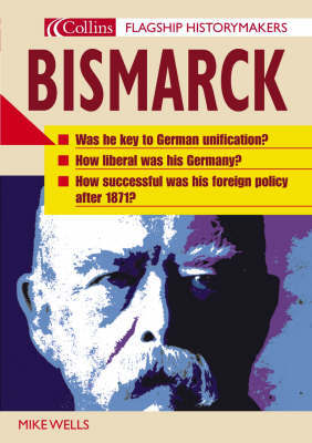 Bismarck by Mike Wells image