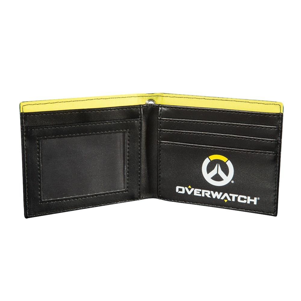 Overwatch Junkrat Bi Fold Graphic Wallet image