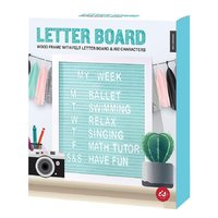 Letter Board - Medium (Green)
