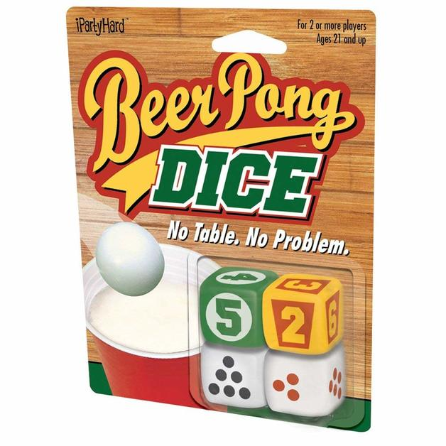 iPartyHard: Beer Pong - Dice Game