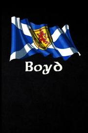 Boyd by Highland Heraldry