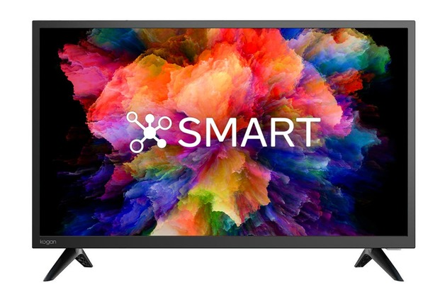 "Kogan: 24"" LED Smart TV (Series 7, EH7510)"