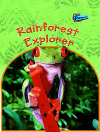 Rainforest Explorer by Greg Pyers image