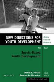 Sports Based Youth Development image