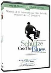 Schultze Gets The Blues on DVD