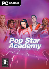 Pop Stars Academy for PC Games