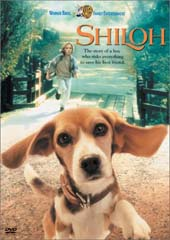 Shiloh on DVD