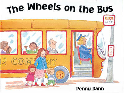 The Wheels on the Bus by Paul Ozelinsky