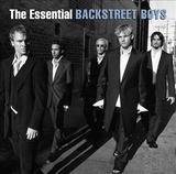 The Essential Backstreet Boys (2CD) by Backstreet Boys