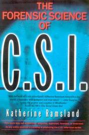 The Forensic Science of C.S.I. by Katherine Ramsland image
