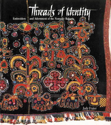 Threads of Identity by Judy Frater image