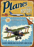 Planes - A Complete History by Simon Heptinstall