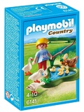 Playmobil: Ducks and Geese (6141)