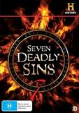 Seven Deadly Sins on DVD