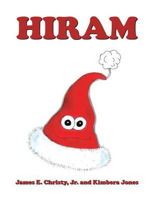 Hiram by Kimbera Jones