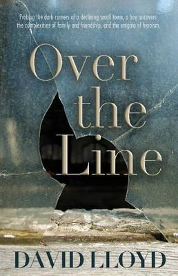Over the Line by David Lloyd