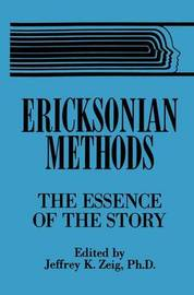 Ericksonian Methods