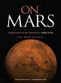 On Mars by Edward Clinton Ezell image