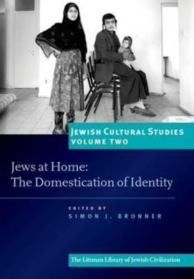 Jews at Home image