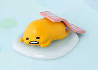 Figuarts ZERO - Gudetama Goro Goro (Lazing Around)