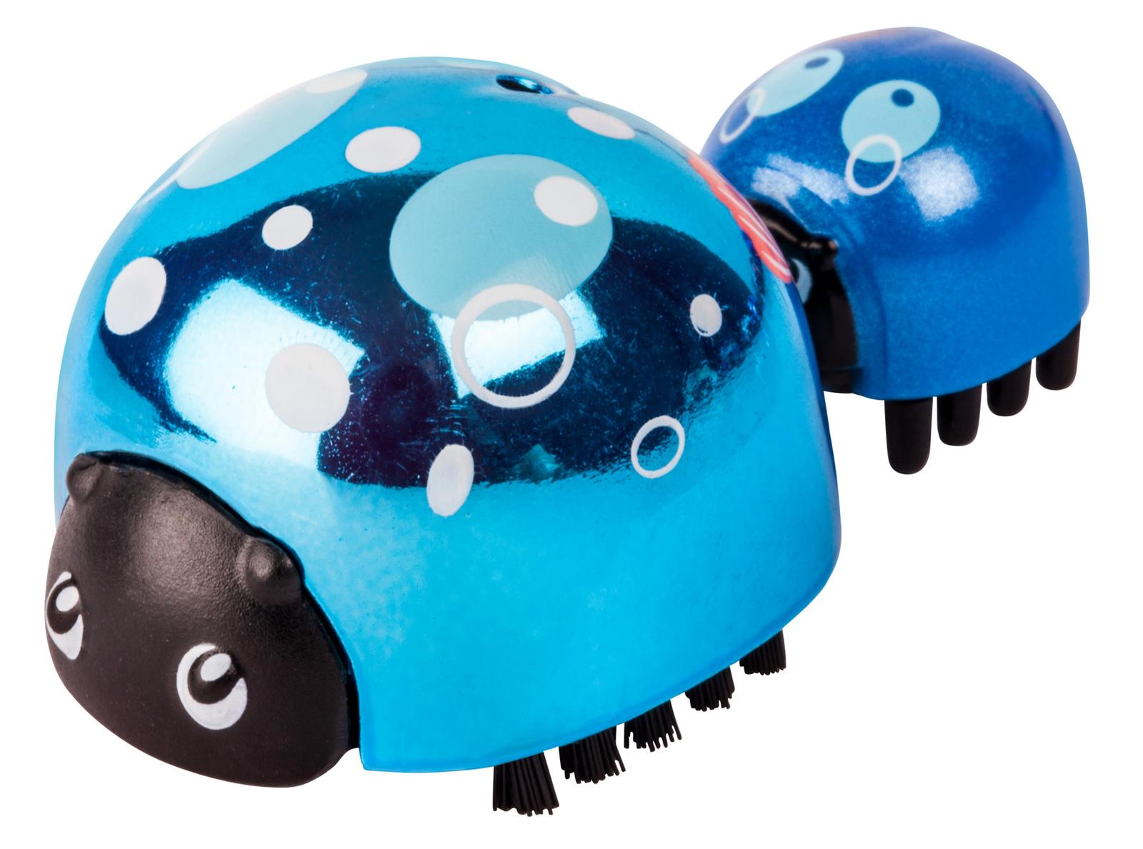 Little Live Pets: Lil' Ladybug - (Bubbles Bug) image
