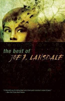 The Best of Joe R. Lansdale by Joe R Lansdale image