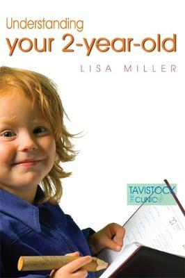 Understanding Your Two-Year-Old by Lisa Miller image