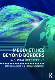 Media Ethics Beyond Borders image