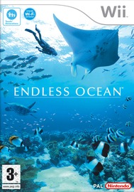 Endless Ocean for Nintendo Wii image