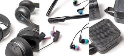 20% off Skullcandy