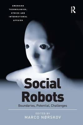 Social Robots by Marco Norskov