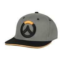 Overwatch Blocked Stretch Fit Hat