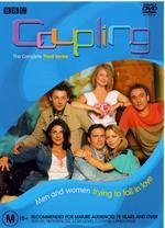 Coupling - Complete Series 3 (2 Disc Set) on DVD