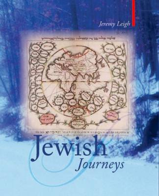 Jewish Journeys by Jeremy Leigh image