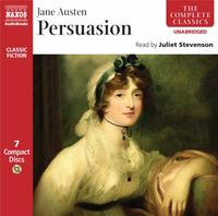 Persuasion: Unabridged by Jane Austen