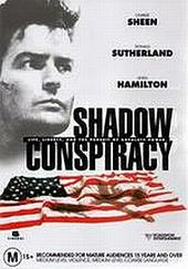 Shadow Conspiracy on DVD