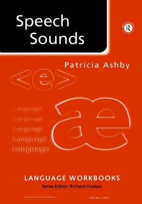 Speech Sounds by Patricia Ashby image
