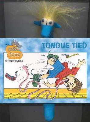 Tongue Tied by Tony Barber image