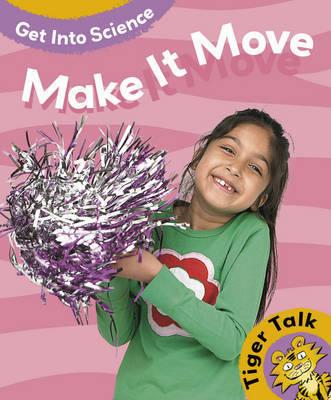 Make it Move by Leon Read