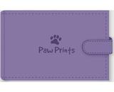 Paw Prints Pet Photo Album
